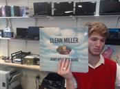 GLENN MILLER MILLER ARMY AIR FORCE BAND